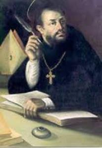 image of St. Augustine