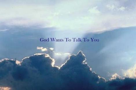 god_wants_to_talk_to_you-free-photo