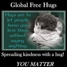 image of world hugs